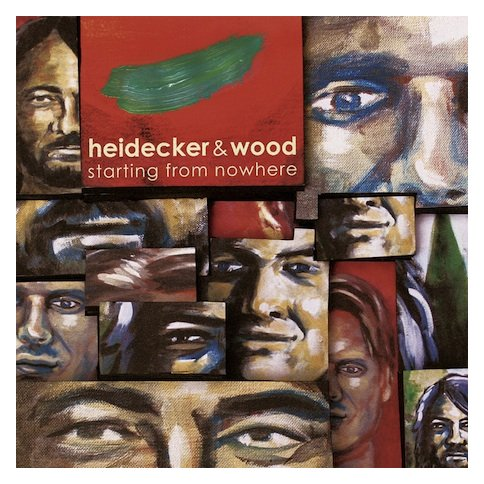 HeideckerWoodStarting