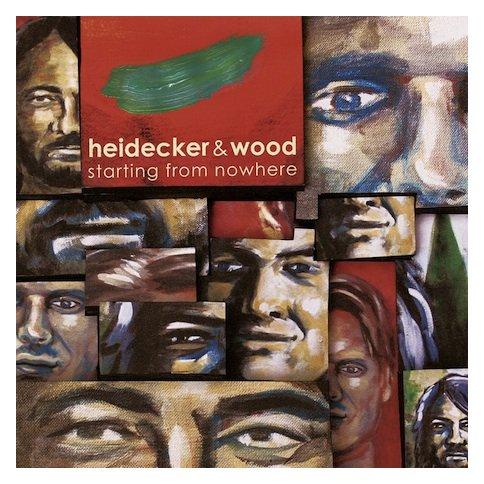 HeideckerWoodStarting