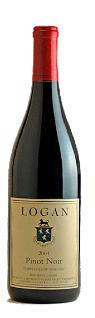 Logan Pinot Noir 2005