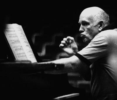 Sviatoslav Richter Sofia Recital