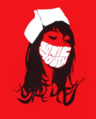 Sonic Youth Nurse